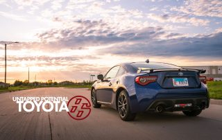 Untapped Potential - Toyota 86 Review