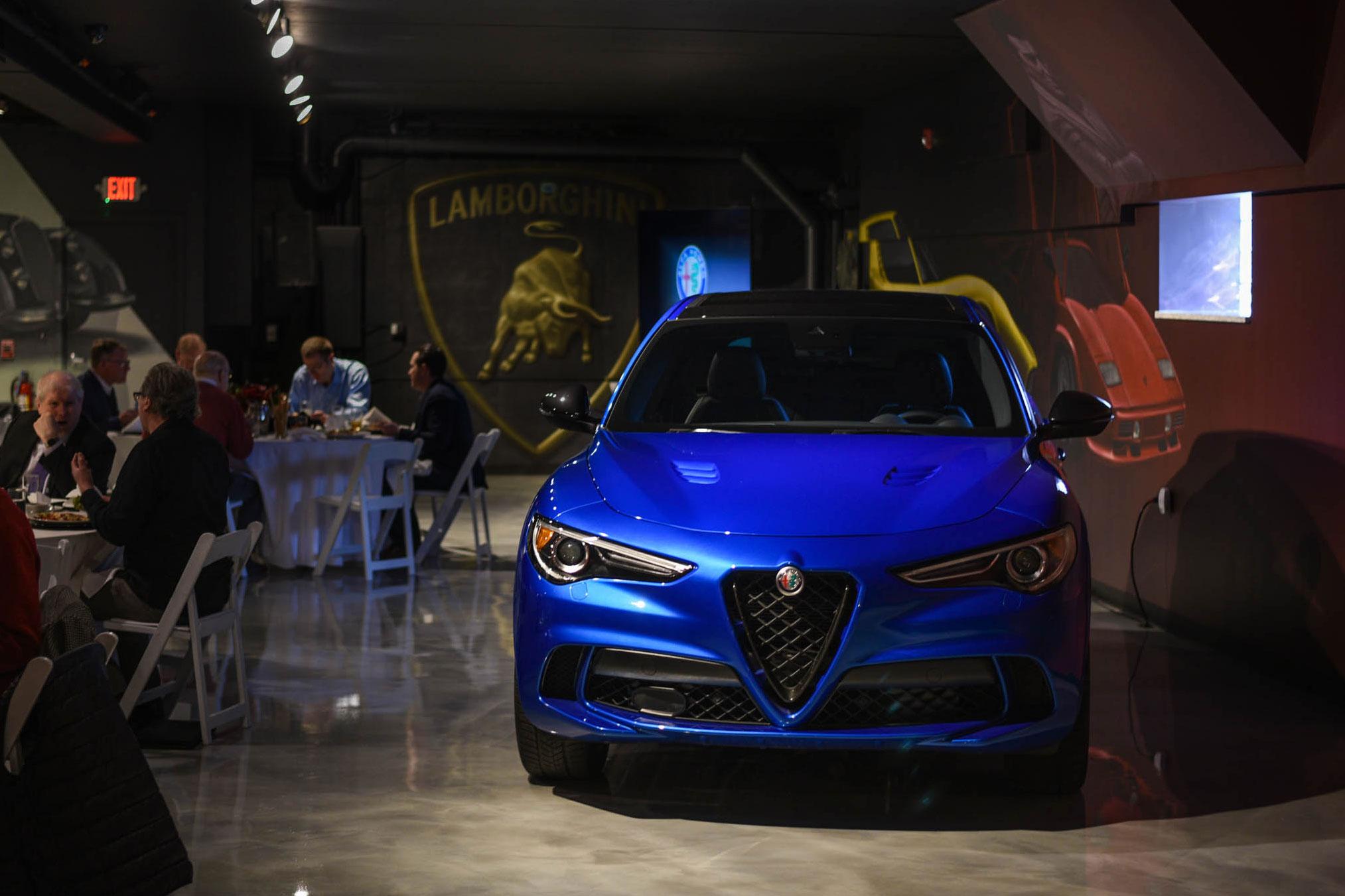 2020 Alfa Gallery