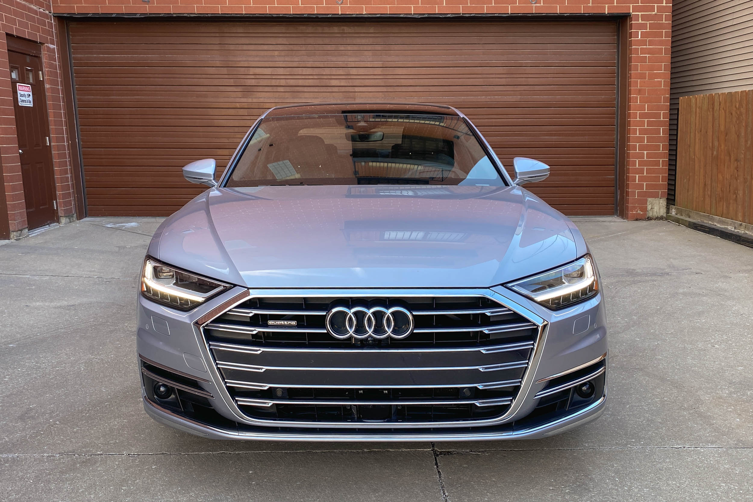 2019 Audi A8 L: High on luxury, low on sport - We Are ...