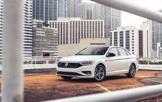 5 Coolest Things About the 2020 Jetta