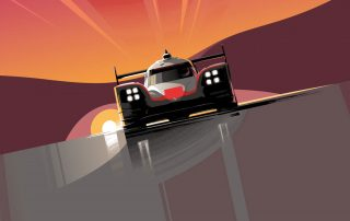 Petersen Automotive Museum to Host First-Ever Virtual Porsche Concours Showcasing Porsches From All Over the World