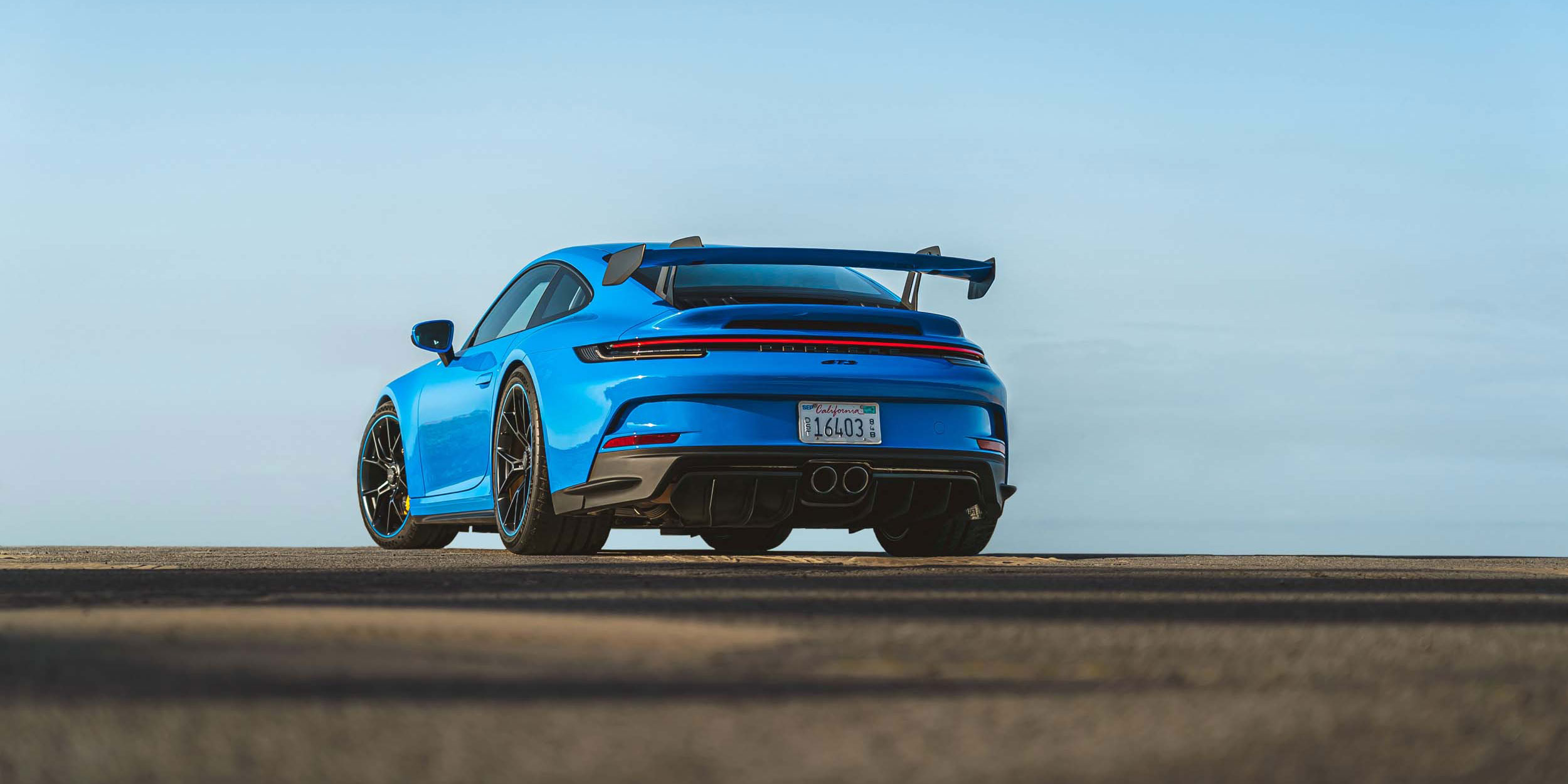 2022 Porsche 911 announced: 911 GT3 pricing, enhanced tech and new options across the range